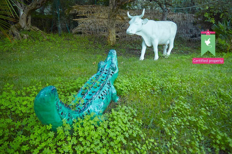 Villa Arte Mare Blue Cefalu 22245