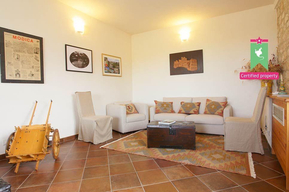 Casa Al Castello Modica 22593