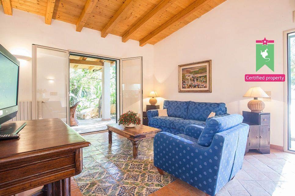 Villa Il Moro Mondello 14948