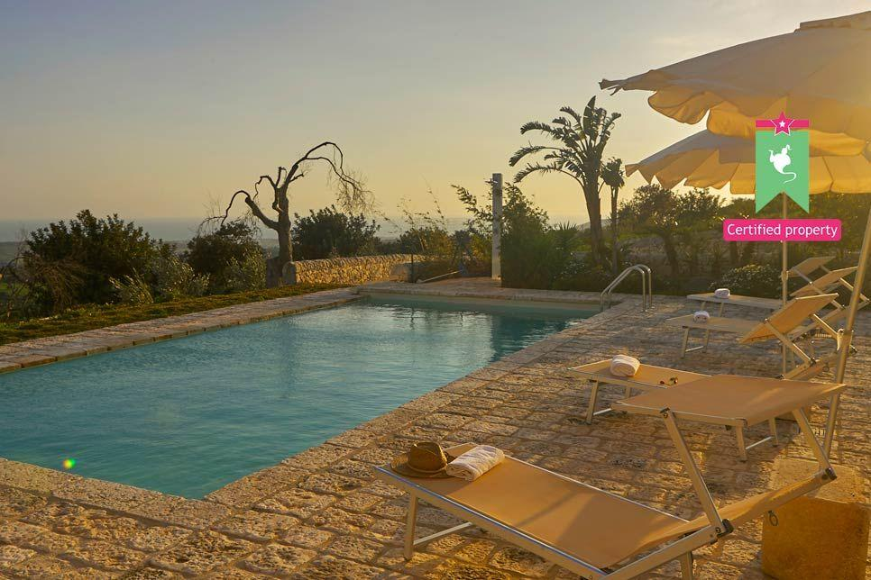 Villa Gisolfo Ragusa 23664