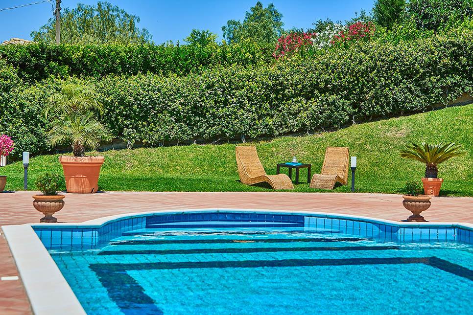 Villa Dinira Scordia 28038