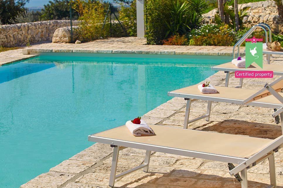 Villa Gisolfo Ragusa 23667