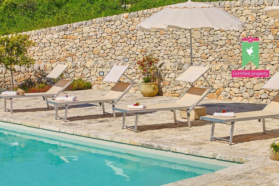 Villa Gisolfo Ragusa 23668