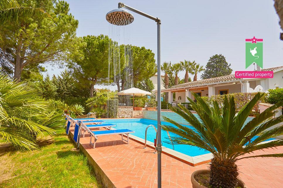 Villa Altea Trappeto 24968