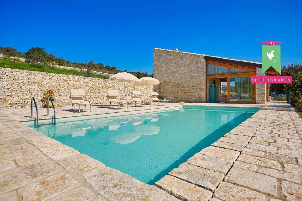 Villa Gisolfo Ragusa 23666