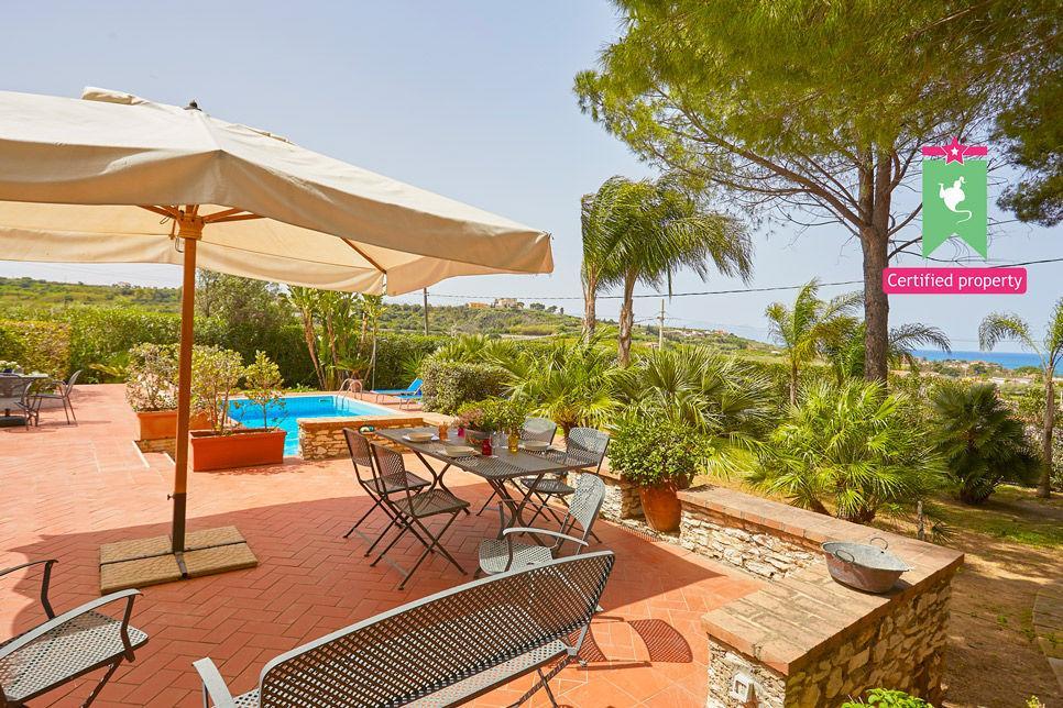 Villa Altea Trappeto 24972