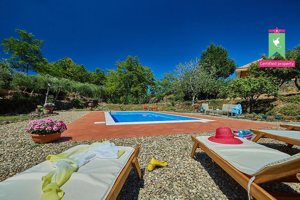 Villa Cocuzzolo Sant'Alfio 26002