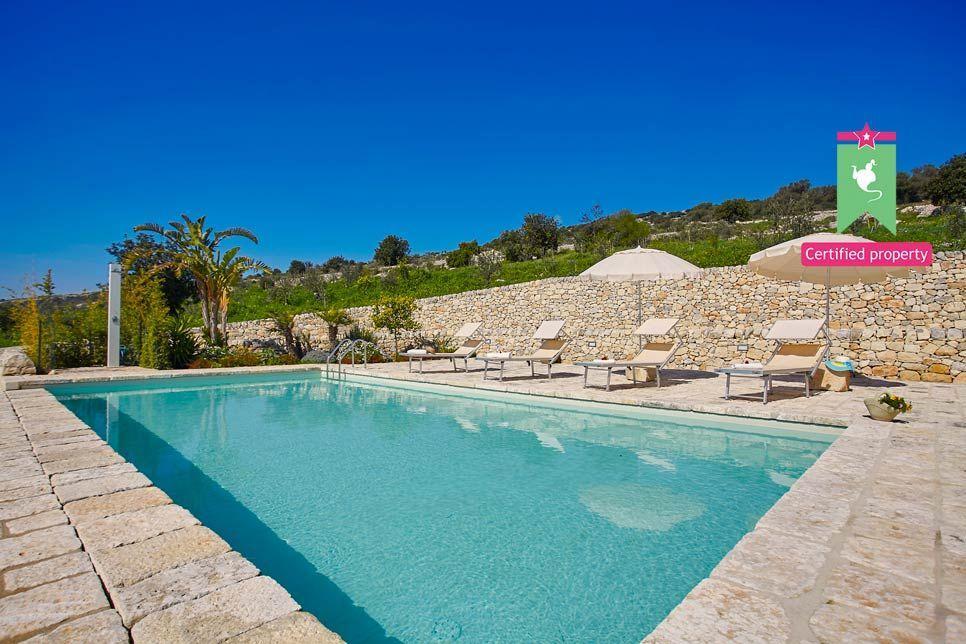 Villa Gisolfo Ragusa 23688