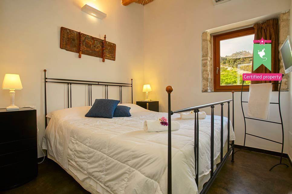 Villa Gisolfo Ragusa 23736