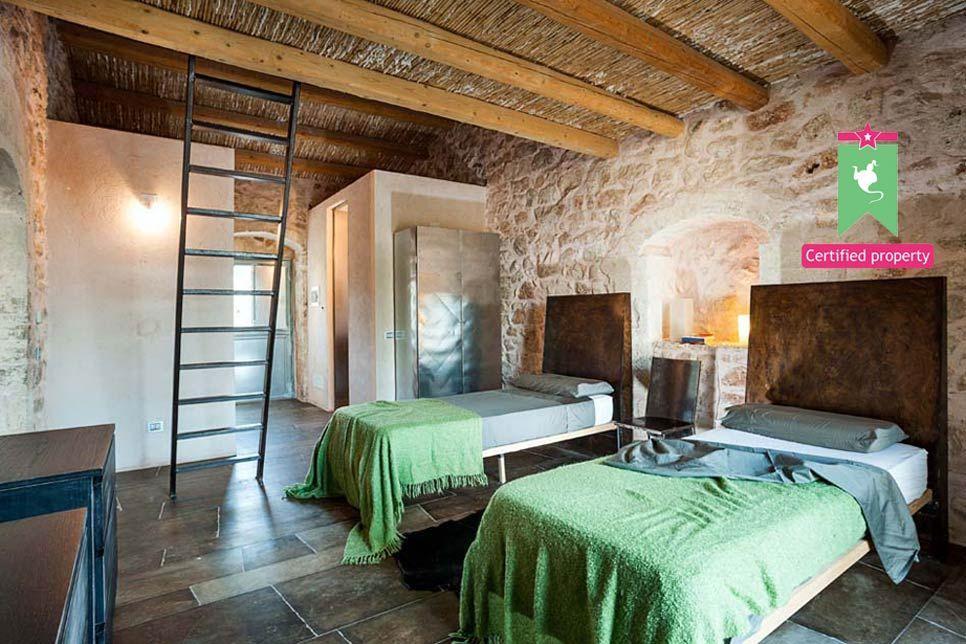 Villa Le Edicole Ragusa 15230