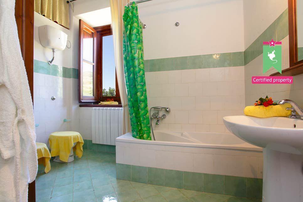 Villa Ai Mulini Polizzi Generosa 21264
