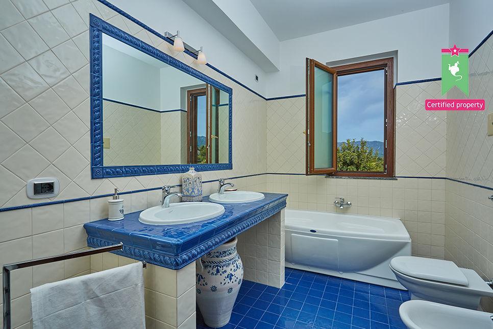 Villa Alma San Pier Niceto 25386