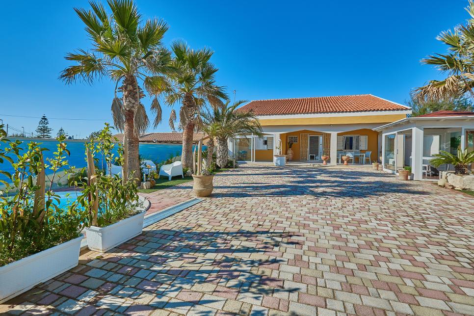 Villa Marea Pozzallo 27188