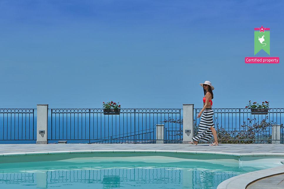 Villa Alma San Pier Niceto 25387