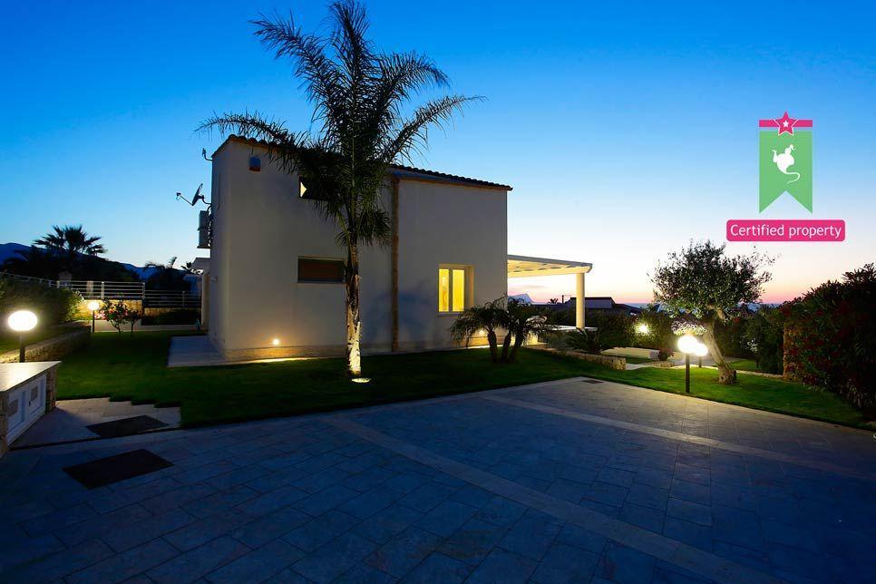 Villa Blanca Alcamo 21320
