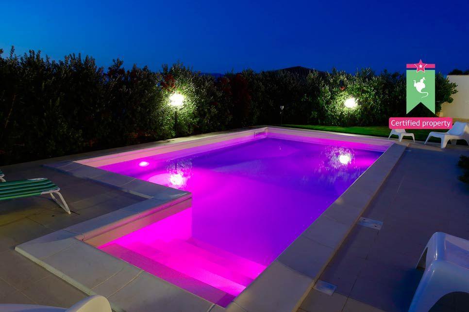 Villa Blanca Alcamo 21321