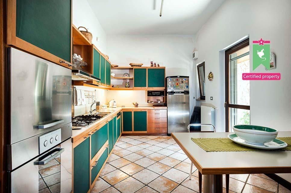 Villa Ghadir Messina 22979