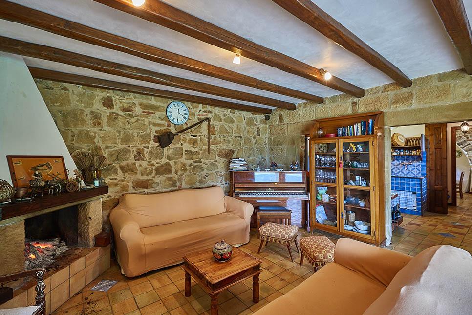 Villa Olmo Castel di Lucio 30836
