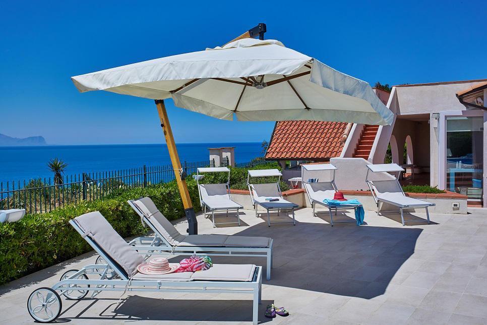 Villa Stella Terrasini 27437