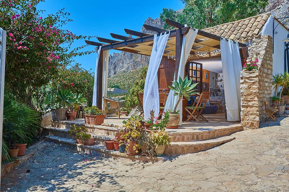 casetta in pietra trapani 27970 - Villa Rental Sicily
