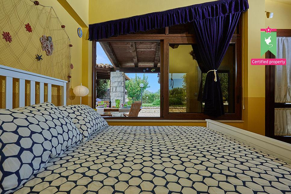 Casa del Carrubo Noto 25601