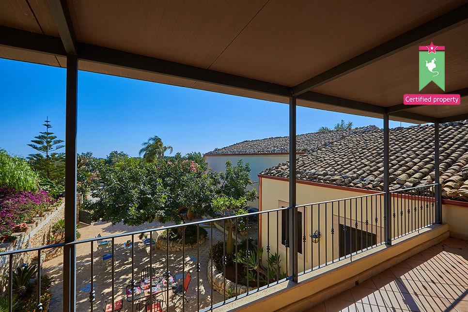Villa Punta Secca Santa Croce Camerina 25663