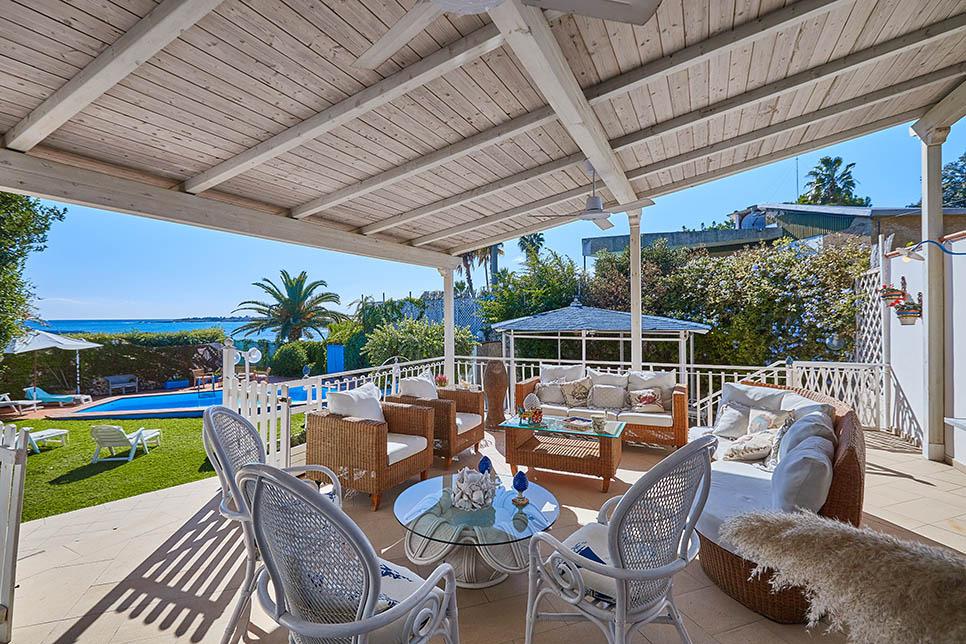 Villa Renata Fontane Bianche 28540
