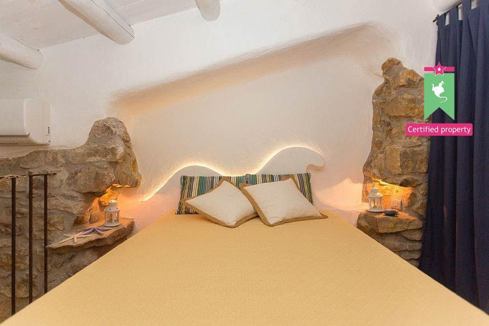 Villa La Playa Cefalu 15003