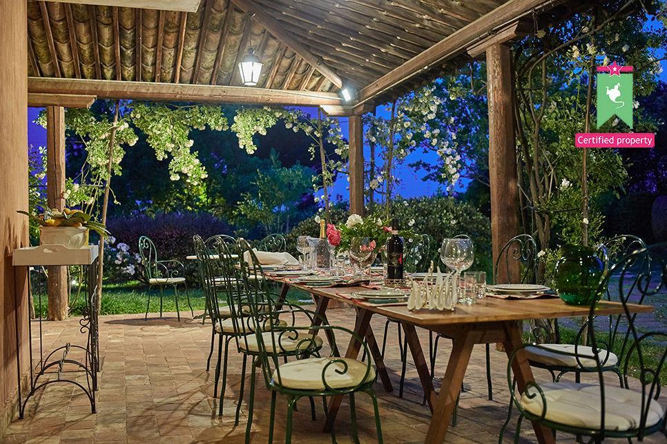 Villa Rosa Antica Trecastagni 25010