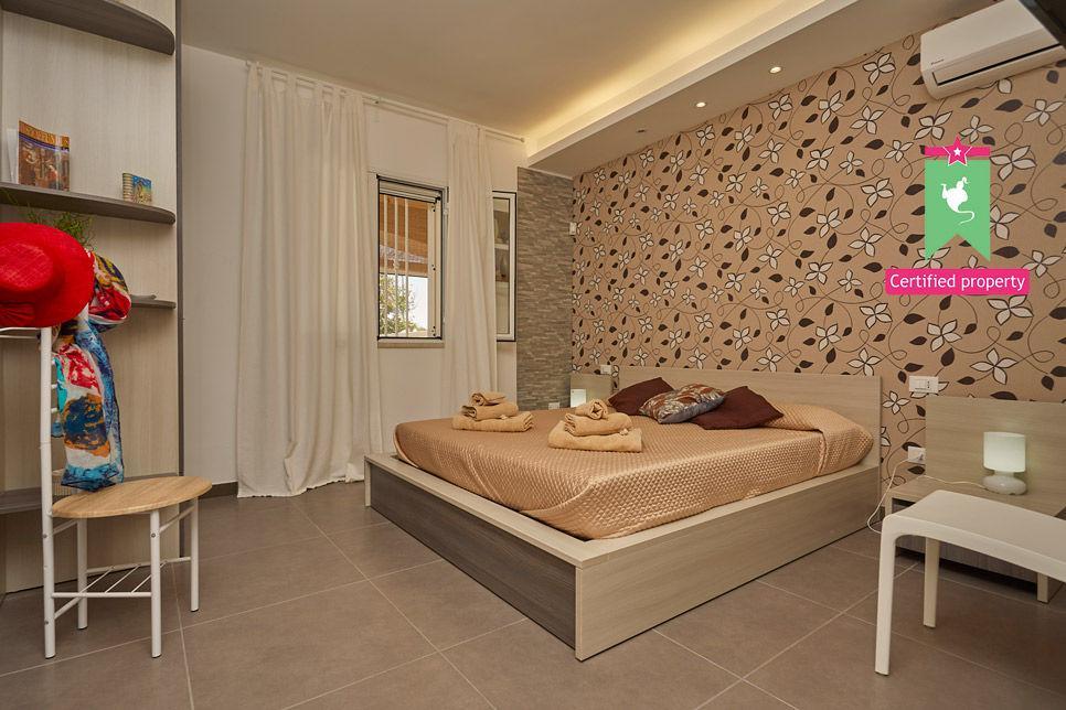 Villa Marea Pozzallo 24784