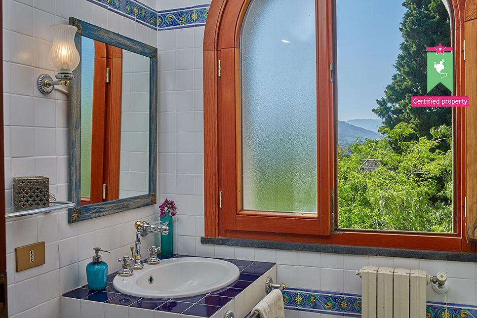 Villa Calipso Taormina 25446