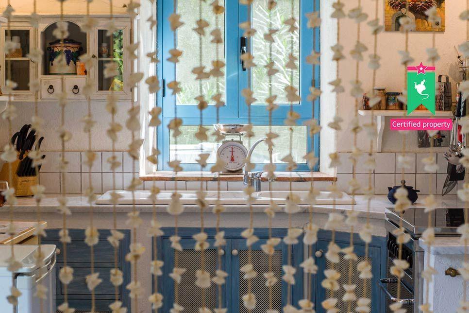 Starfish House Caronia 24042