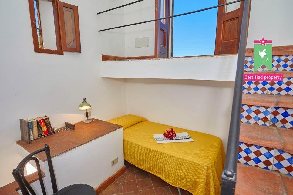 Casa dell'Acqua Cefalu 23455