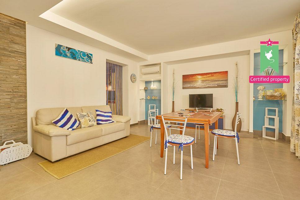 Villa Marea Pozzallo 24779