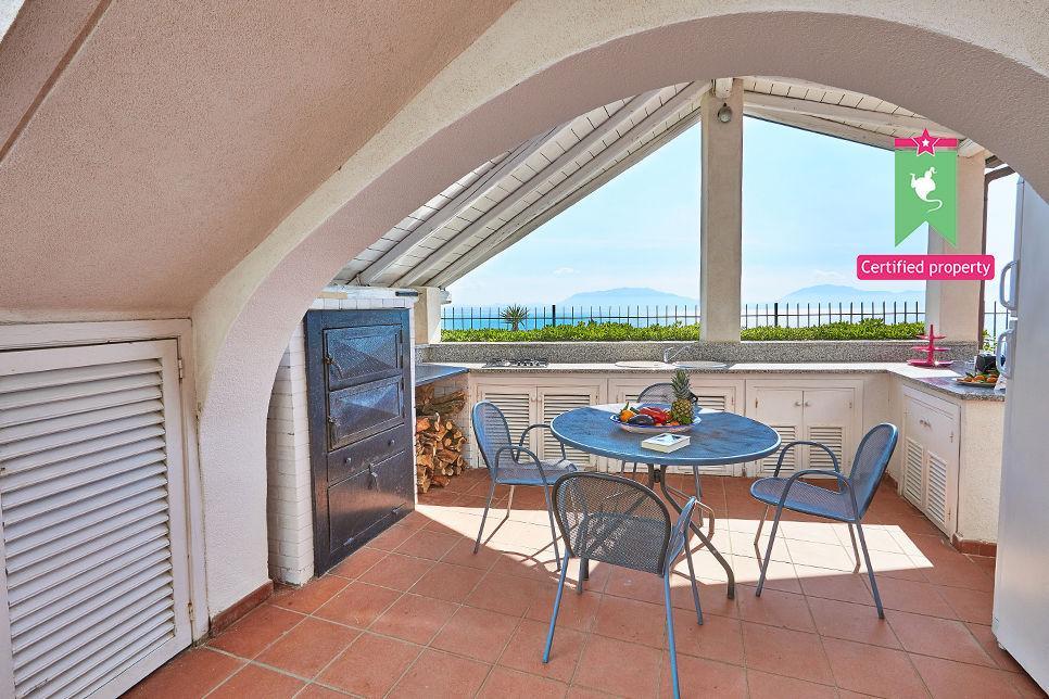 Villa Stella Terrasini 24880