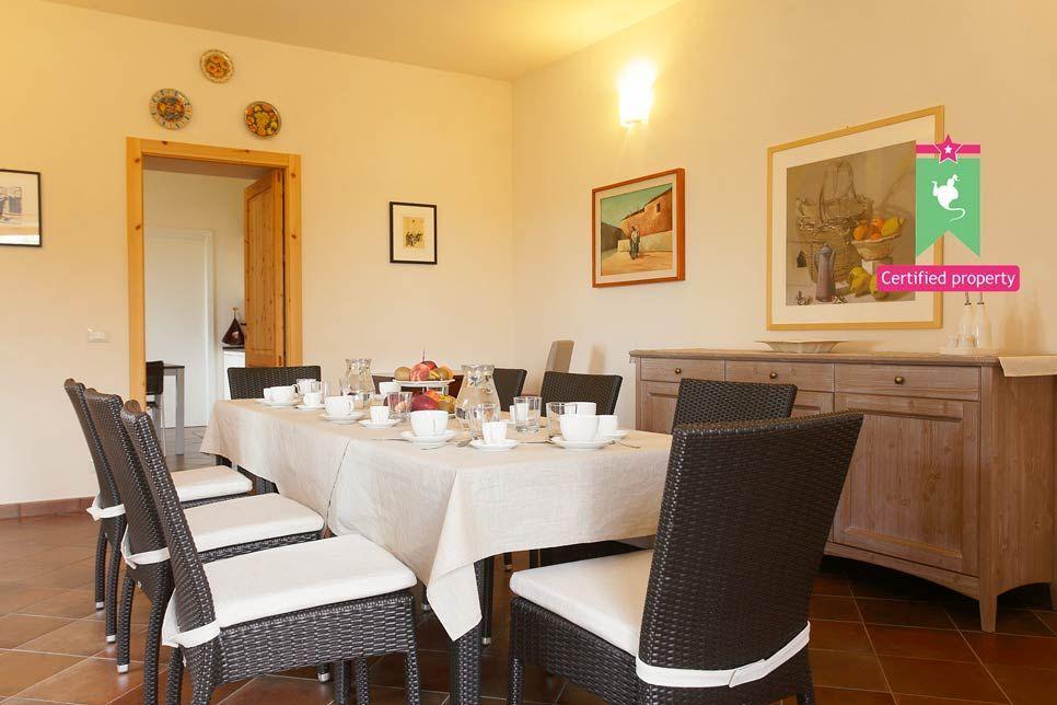 Casa Al Castello Modica 22594