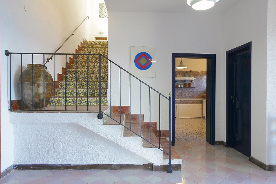 Villa Lo Scoglio Fontane Bianche 28104