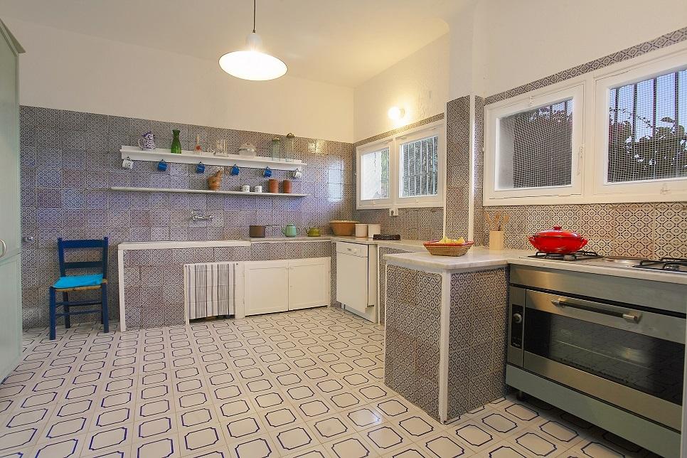 Villa Lo Scoglio Fontane Bianche 28103