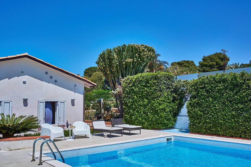 Villa Stella Terrasini 27440
