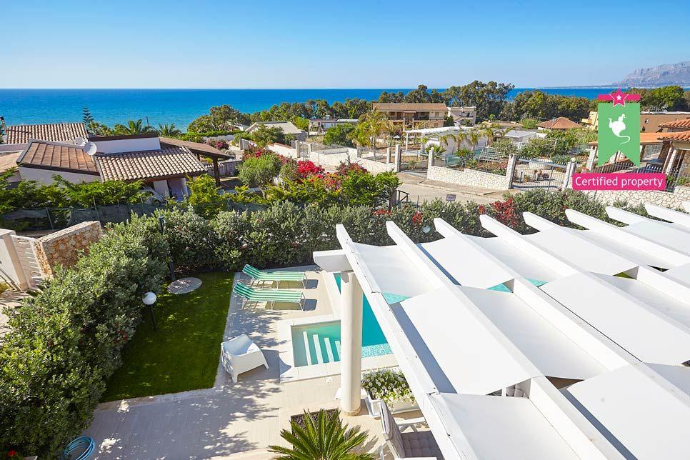 Villa Blanca Alcamo 21312