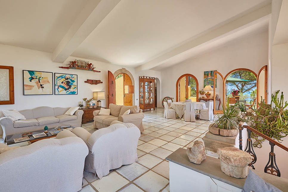 Villa Dioscuri Tindari 27887