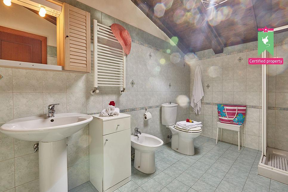 Casa Gialla & Tana Sant'Alfio 26035