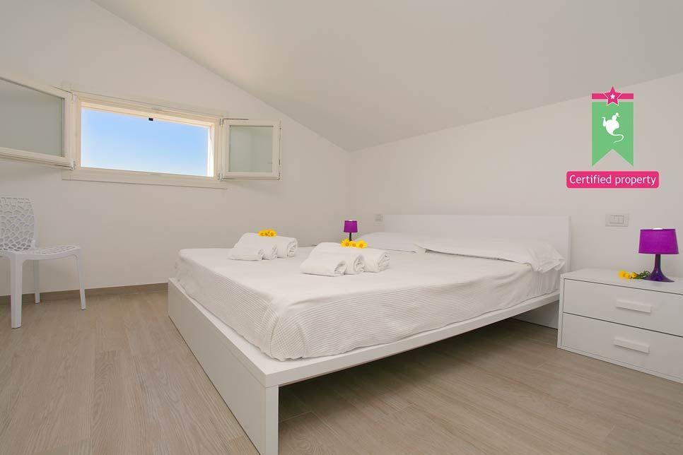 Villa Atena Ragusa 23708