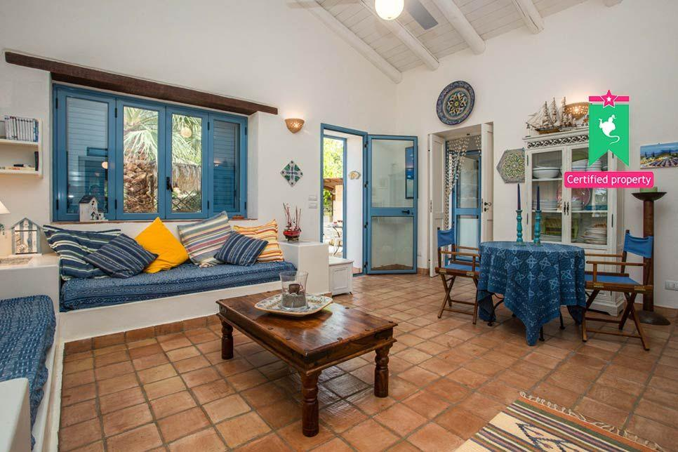 Starfish House Caronia 24043