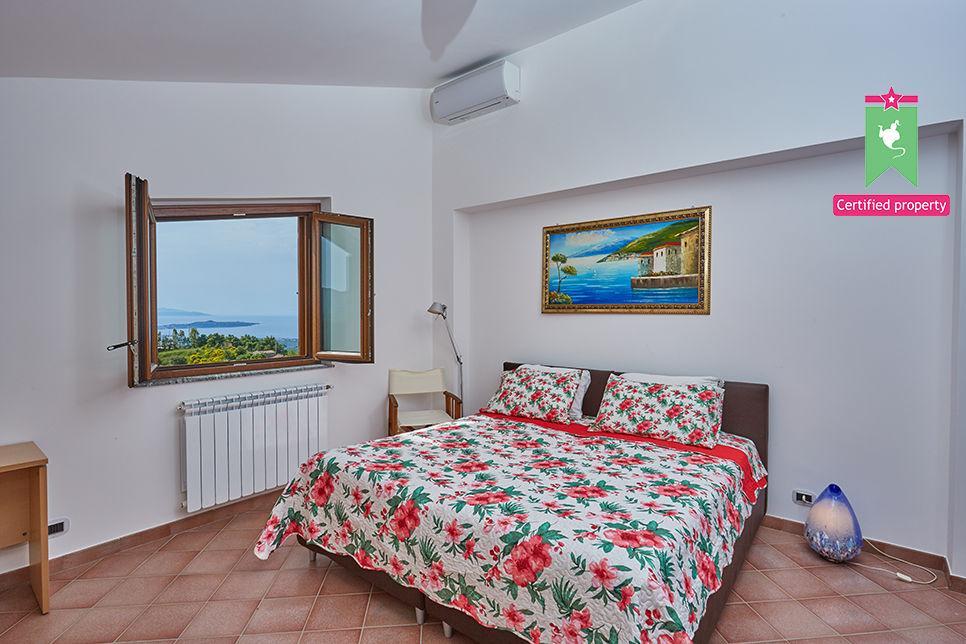 Villa Alma San Pier Niceto 25392