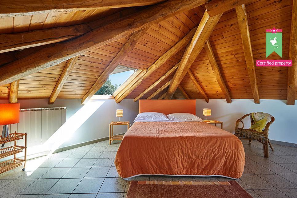 Villa Cocuzzolo Sant'Alfio 26000