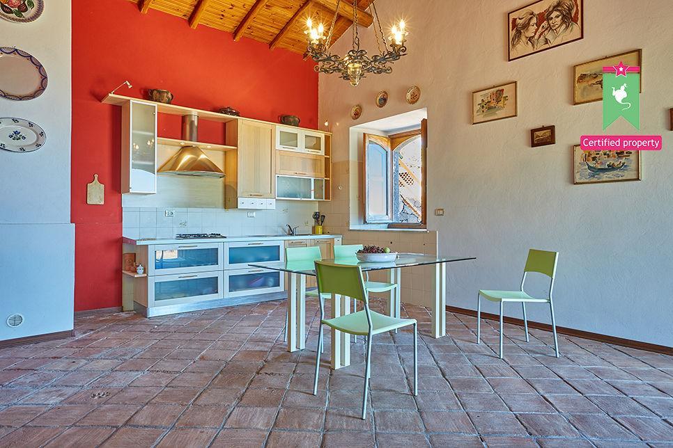 Casa Gialla & Tana Sant'Alfio 26062