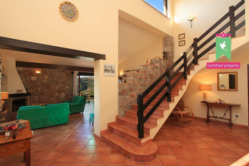 Casa Gisella San Marco d'Alunzio 21816
