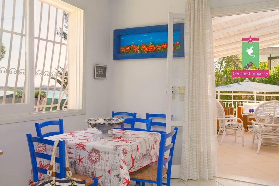 Villa Renata Fontane Bianche 23529