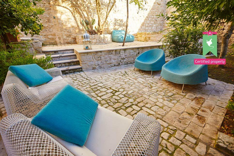 Hortus Suites Modica 22490